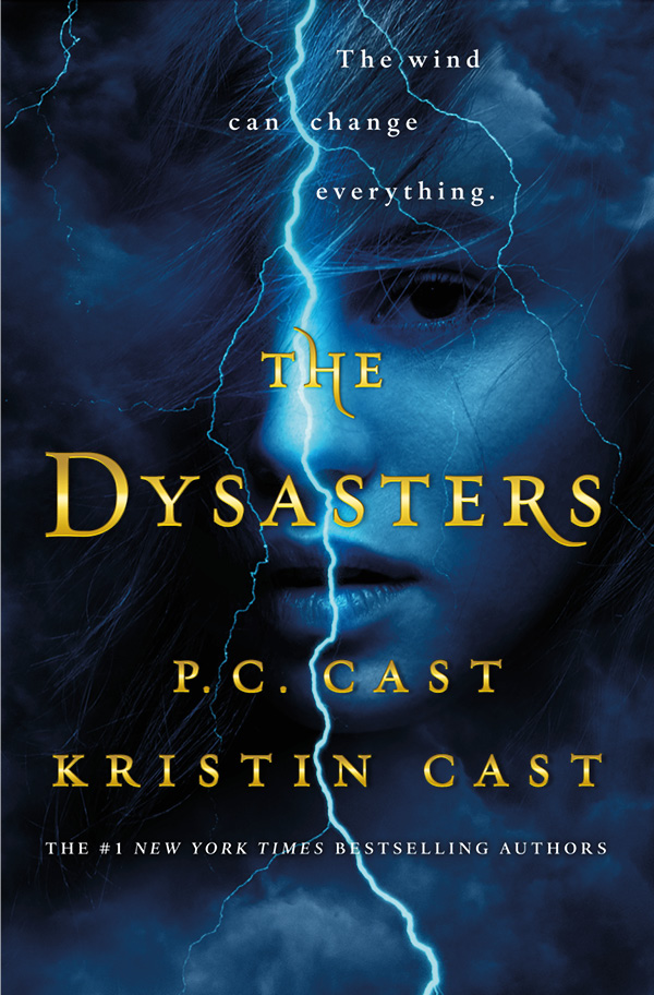 Casts_The Dysasters